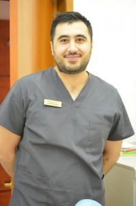 Dr. Anas Alaraj