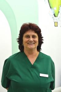 Asistent Aneta Rosu
