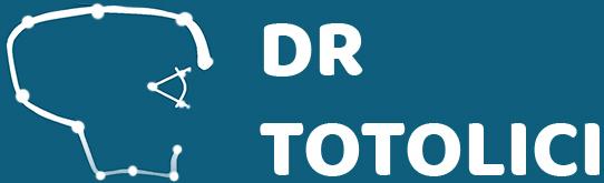 Dr. Totolici Constanta, Ortodontie, Stomatologie pediatrica, Estetica dentara Logo